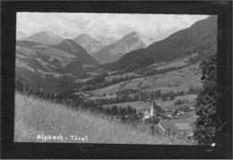 AK 0556  Alpbach Um 1964 - Brixlegg