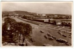 41thy 1829 NOTTINGHAM - RIVER TRENT - Nottingham