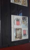 Monaco 1990  Yt1708/9 Vue Xx - Unused Stamps