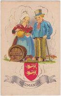 76. Cidre De NORMANDIE. 611 - Non Classificati