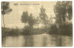 MEERHOUT  -  Waterval - Meerhout