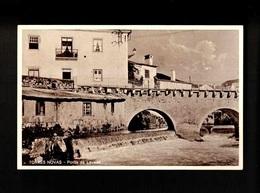 F108) Portugal Torres Novas Santarém Ponte Da Levada Ed. Ant. Fernandes Lima - Santarem