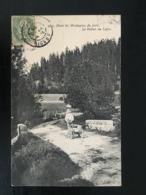 39 - Dans Les Montagnes Du Jura - Retour Au Logis -Farine Frères & Droel - 911 - Unclassified