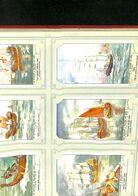 Chromos Liebig - Album De 50 Pages Complet - Descriptif En Français - Serie 432 à 482 - Liebig