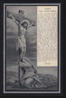PASTOOR ST BAAFS GENT - AUGUSTUS DEBBAUDT - SINAAI 1853  BELCELE  1904 - Engagement
