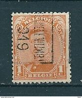 2444 Voorafstempeling Op Nr 135 - MECHELEN LIMB 1919 -  Positie B - Precancels