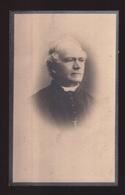 PASTOOR DEKEN CAPRYCKE - CAMIEL DAUGIMONT   WAARSCHOOT  1849 -  CAPRYCKE 1931-   2 SCANS - Engagement