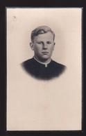 FRATER ANDRE ZENNER  - GENT 1921  - MAISON CARREE ALGERIE 1 SEPT 1940 -   2 SCANS - Engagement