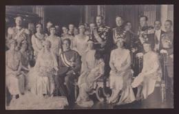 S.M.LA REINE ASTRID EN KONING LEOPOLD III   NA HUWELIJK EN FAMILIE - Familles Royales