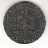 Coin, Zanzibar, Pysa, 1882, , Copper, - Tanzanie