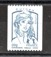FRANCE / N°4780 NEUF** Roulette Europee - 2013-... Marianne Of Ciappa-Kawena
