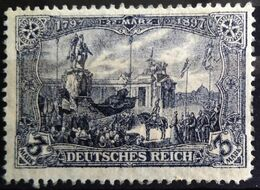 ALLEMAGNE EMPIRE                      N° 94 A                  NEUF* - Neufs