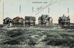 Duinbergen S/Mer  Circulée En 1906 - Heist