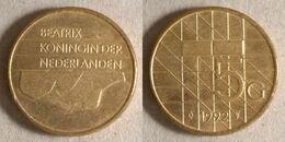 Netherlands - 5 Gulden 1992 (nl034) - [ 3] 1815-… : Royaume Des Pays-Bas