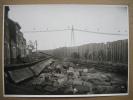 SERAING - PHOTO Originale Janvier 1926 - Lieux