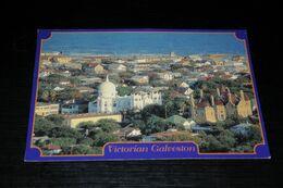 17834-       TEXAS, VICTORIAN GALVESTONE - Galveston