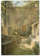 CPSM GF 04 - CERESTE  (Alpes De Haute Provence) - 16544. Abbaye De CARLUC - Autres Communes