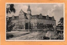 Magdeburg Germany 1940 Postcard - Magdeburg
