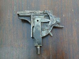 Pièces MG08 (1) - 1914-18
