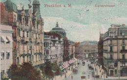 Frankfurt A.M. - Kaiserstrasse - 1905 - Frankfurt A. Main