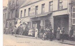 Solesmes, Café De La Hure - Solesmes