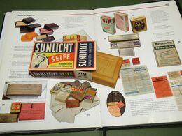 POUR L'HYGIENE DE VOTRE SOLDAT ALLEMAND 1939/45 - 1939-45