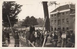 Ringrijden In Middelburg - Middelburg