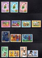 Ghana  Jahr/Year  1971  ** - Ghana (1957-...)