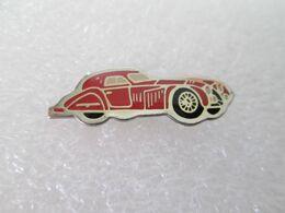 PIN'S   ALFA ROMEO  8 C  1937 - Alfa Romeo