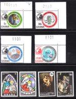 Ghana  Jahr/Year  1973  ** - Ghana (1957-...)