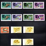 Ghana  Jahr/Year  1975  ** - Ghana (1957-...)
