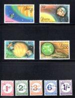Ghana  Jahr/Year  1979  ** - Ghana (1957-...)