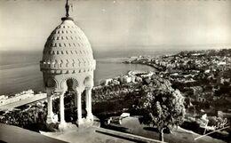 ALGER BASILIQUE NOTRE DAME D'AFRIQUE - Algeri