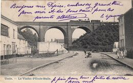 UCCLE, Le Viaduc D'Uccle-Stalle - Uccle - Ukkel