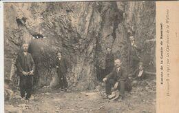 Entrée De La Grotte De Ramioul - Découverte En 1911 Par Les Chercheurs De La Wallonie ( Engis , Flèmalle ) - Engis