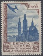 ESPAÑA 1940 Nº 913 NUEVO CON CHARNELA - 1931-50 Unused Stamps