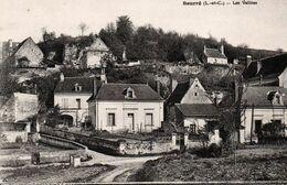 Carte Postale Ancienne - Non Circulé - Dép. 41 - BOURRE  - Les Vallées - Andere Gemeenten