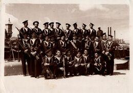 PORTOFERRAIO-1936-Misure: 12 X 17- - Livorno