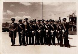 PORTOFERRAIO-1936-Misure: 12 X 17-Lo Scanner Evidenzia Molto Sul Retro Difetti Di Colore Invisibili- - Livorno
