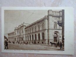 CPA POLOGNE POLEN VARSOVIE WARSZAWA Banque Polonaise - Poland