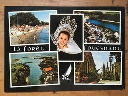LA FORET FOUESNANT PLAGE CALVAIRE - La Forêt-Fouesnant
