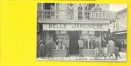 """MONTPONT Sur L'ISLE Rare Magasin """"Belle Jardinière"""" (Sarrazin Et Bonny) Dordogne (24) - Altri Comuni"""