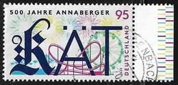 2020  500 Jahre Annaberger KÄT - [7] Federal Republic