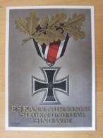 III. Reich - Propagandakarte - Covers & Documents