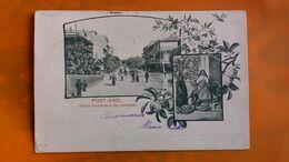 Port Said - Place Ferdinand De Lesseps - Port-Saïd