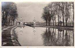 45 : Briare : Entrée Du Pont Canal  ///   REF . Aout 20   ///  N° 12.333 - Briare