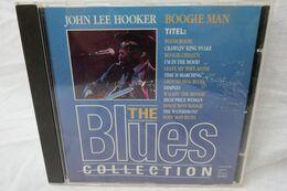 """CD """"John Lee Hooker"""" Boogie Man, Aus Der Blues Collection, Ausgabe 1 - Blues"""