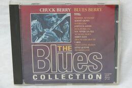 """CD """"Chuck Berry"""" Blues Berry, Aus Der Blues Collection, Ausgabe 3 - Blues"""