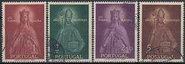 PORTUGAL 1958 Nº 845/48 USADO - Used Stamps