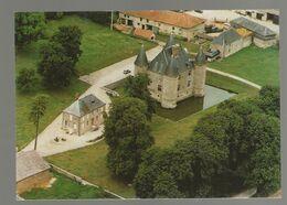 CHATEAU DE LANDREVILLE  BAYONVILLE BUZANCY - Vouziers